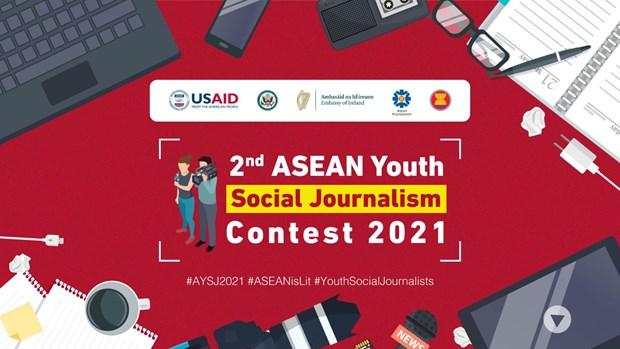 越南大学生在东盟青年视频大赛获奖 hinh anh 2