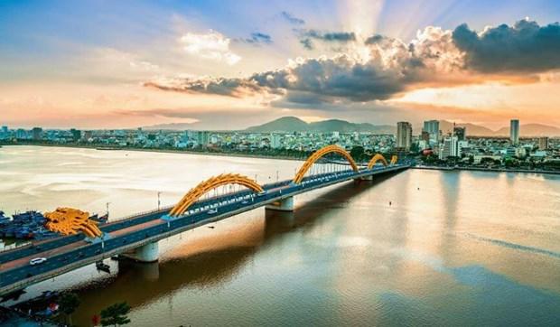 岘港市自11月起试点接待国际游客 hinh anh 1