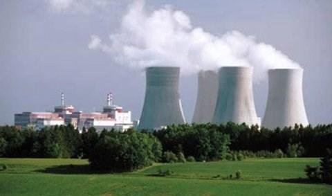 越南—印度核能混合委员会越南分会成立 hinh anh 1
