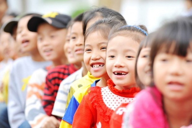 2030年越南人口战略致力于改变人口规模及素质 hinh anh 1