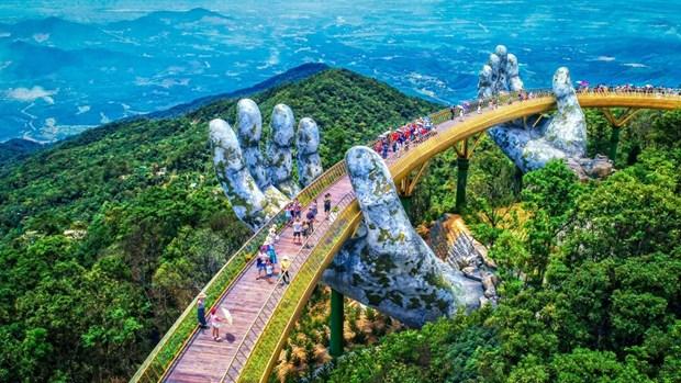 越南政府总理设立3000亿越盾旅游发展援助基金 hinh anh 1