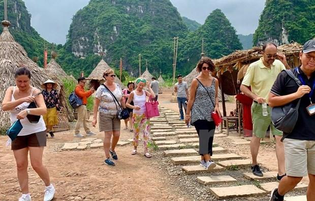 世界银行:越南经济增长前景乐观 hinh anh 2