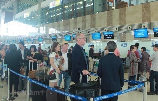 越南旅游业主动开拓市场减少对部分市场的依赖度 hinh anh 1