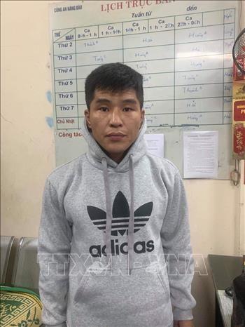 河内:外国人伪装为游客实施犯罪 hinh anh 1