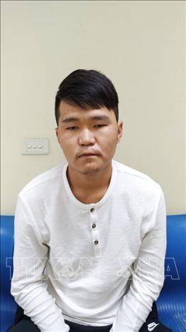 河内:外国人伪装为游客实施犯罪 hinh anh 2