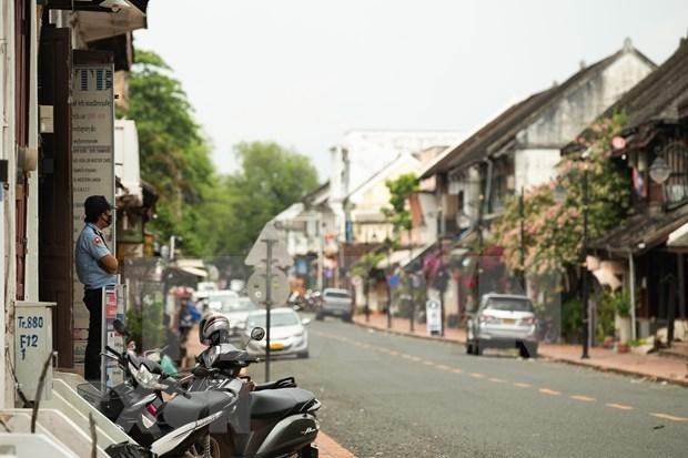老挝新冠肺炎确诊病例突破1000例 万象市新增确诊病例下降 hinh anh 1