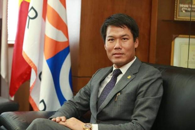 越南出国务工人员权益保障:大力拓展境外劳务市场让更多的人走上致富路 hinh anh 6