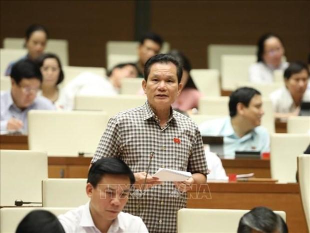 越南出国务工人员权益保障:大力拓展境外劳务市场让更多的人走上致富路 hinh anh 3