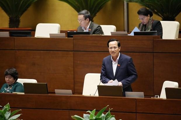 越南出国务工人员权益保障:大力拓展境外劳务市场让更多的人走上致富路 hinh anh 4