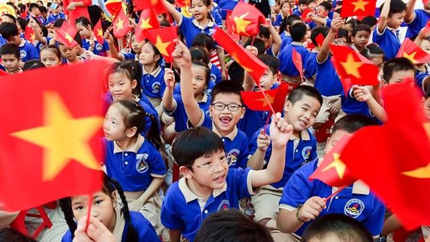 越共中央总书记阮富仲在中国共产党与世界政党领导人峰会上的讲话(全文) hinh anh 2