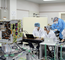 """越南自主研制的 """"微龙""""号卫星于明年1月在日本发射"""