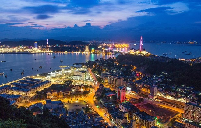 2021-2030年阶段越南发展优先事项
