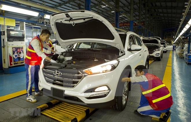 尽管企业大胆降价但汽车销量仍继续下降