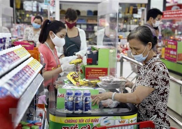 2020年11月份胡志明市CPI环比增长0.06% 河内CPI环比下降0.19% | 经济| Vietnam+ (VietnamPlus)